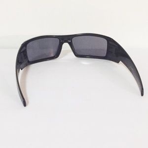 Oakley Accessories - Oakley gascan made in USA black frame sunglasses